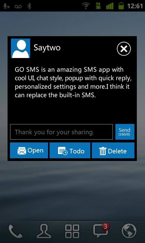 go sms pro wp7 themeex free android theme download appraw