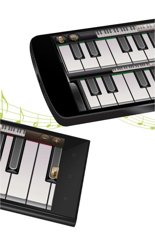 real piano apk free download