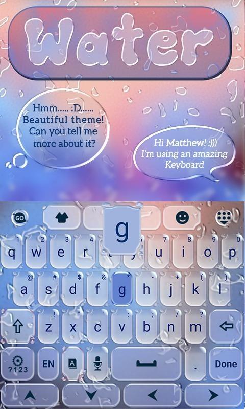 Go keyboard download