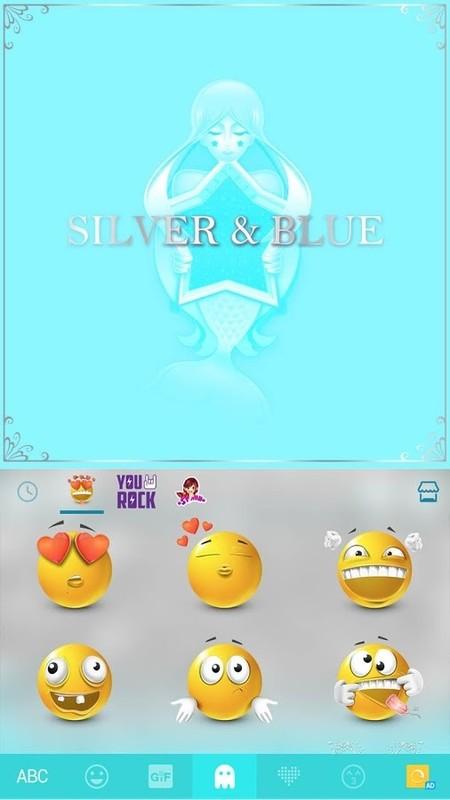 download apk kika keyboard color emoji pro