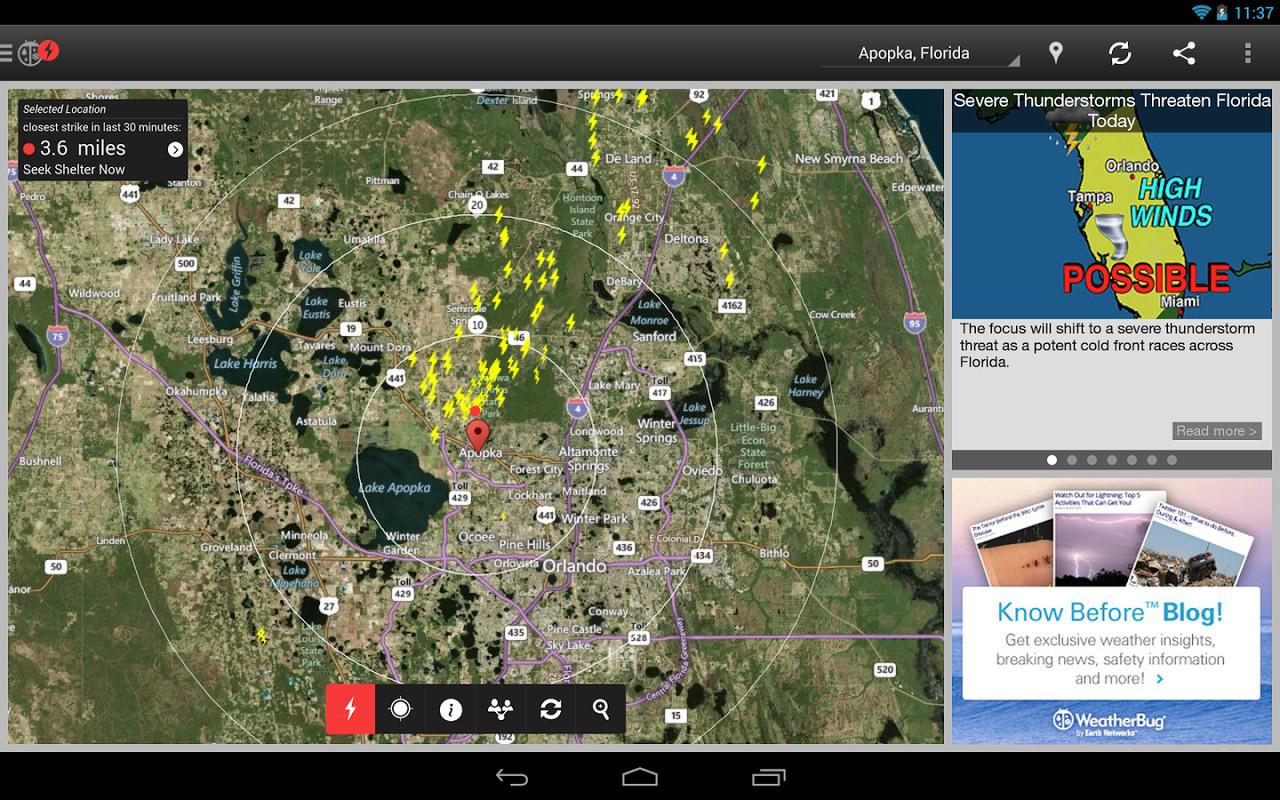 weatherbug download