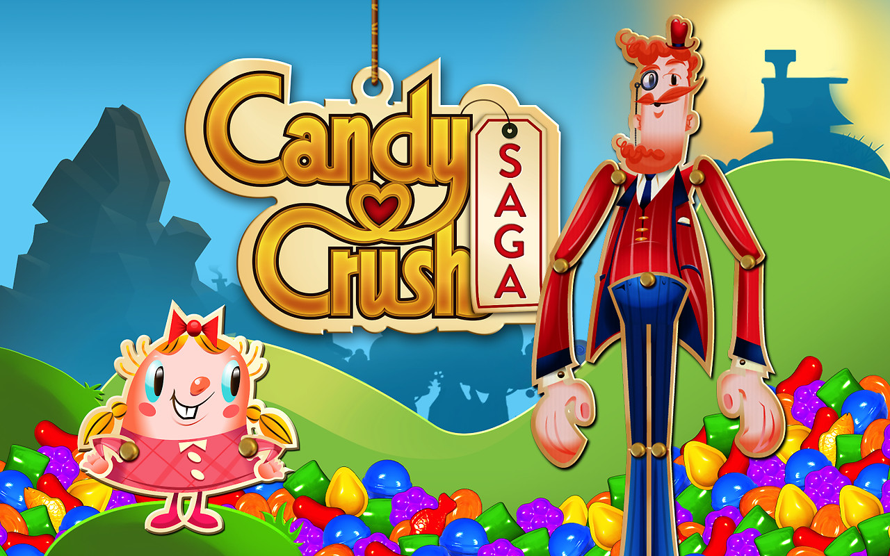 candy crush saga download free apk