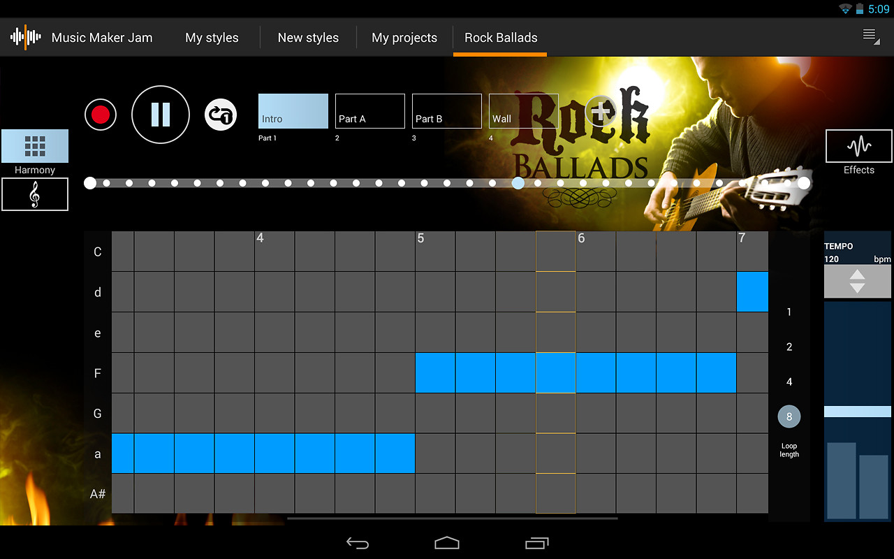 Music Maker Jam Apk Free Android App Download Appraw