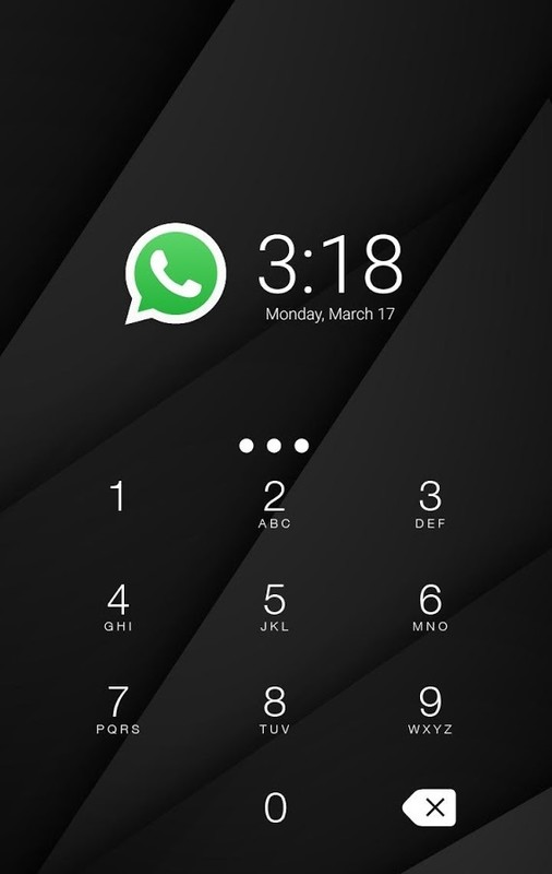 cool black theme anti snooper free android theme download appraw