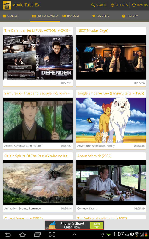 Movie-tubeco Phone, Email And Site Information