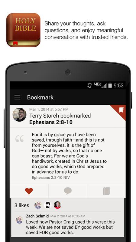 Bible Hub on the App Store - iTunes - Apple