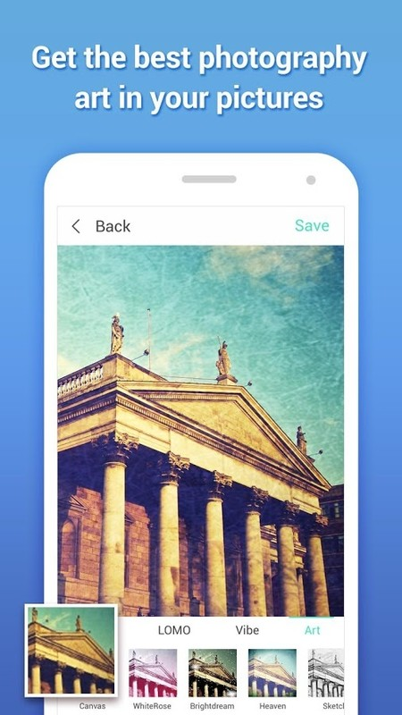 Photo Editor - Photo Effects APK Free Photography Android