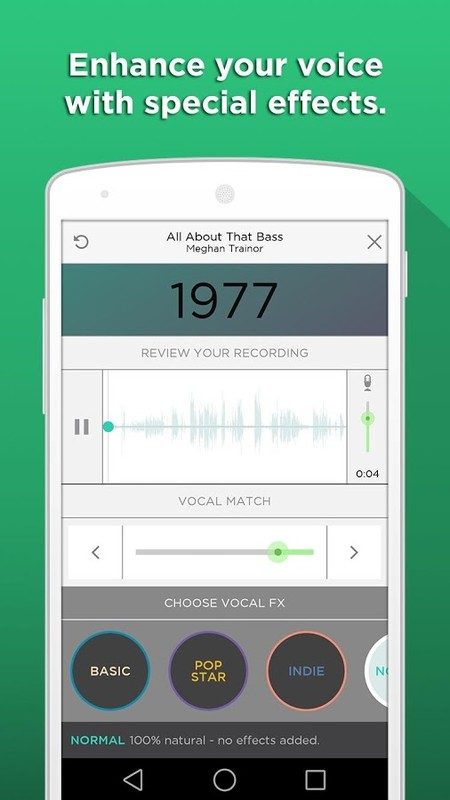 Sing! Karaoke by Smule APK Free Android App download - Appraw