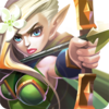 Magic Rush: Heroes Icon