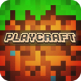 PlayCraft 3D Icon