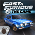 Fast & Furious 6: The Game Icon