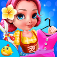 Princess Boutique Girls Game Icon