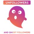 Unfollowers & Ghost Followers Icon