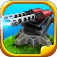 Galaxy Defense (Tower Game) Icon