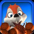 Where Are My Nuts? Go Squirrel Icon