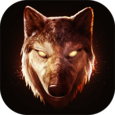 The Wolf Icon