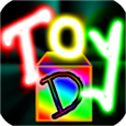 Doodle Toy!™ Kids Draw Paint Icon