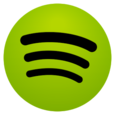 Spotify Music Icon