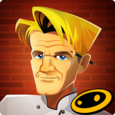 GORDON RAMSAY DASH Icon
