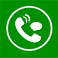PhonIP Free Calls and Messages Icon