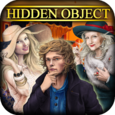 Hidden Object Blackstone Icon