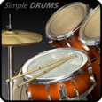 Simple Drums - Rock Icon
