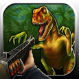Jurassic Hunter: Primal Prey Icon