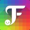 FancyKey - DIY Emoji Keyboard Icon