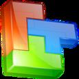 Block Puzzle Icon