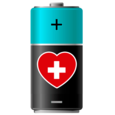 Battery Life Repair Icon