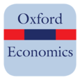 Oxford Economics Dictionary Icon