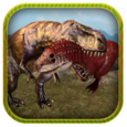 Real Dinosaur Simulator Icon