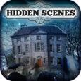 Hidden Scenes Mystery Mansion Icon