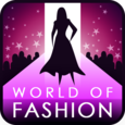 World of Fashion - Dress Up Icon