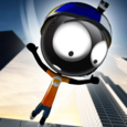 Stickman Base Jumper 2 Icon
