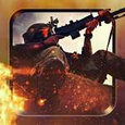 Sniper Fury: War HERO Icon