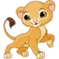 Animals Games for kids Icon