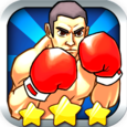 Crazy Fighting - KO Killer Icon