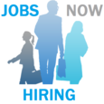Jobs Now Hiring Icon
