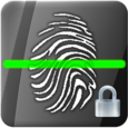 App Lock (Scanner Simulator) Icon