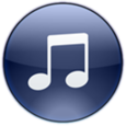 Sync iTunes to android-windows Icon