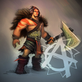 Anarchy RPG Icon