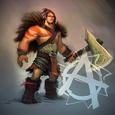 Anarchy RPG Icon