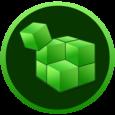 Auslogics Registry Defrag Icon