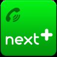 Nextplus Free SMS Text + Calls Icon