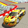 Asphalt GT Racing Nitro Stunts Icon