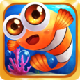 Flooio : Fish Adventure Icon
