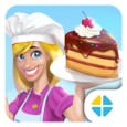 Chef Town: Cook, Farm & Expand Icon