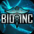 Bio Inc. - Biomedical Plague Icon