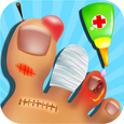 Nail Doctor - Kids Games Icon